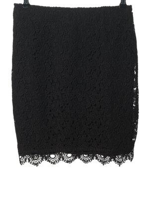 "Vila Miniskirt ""W-f4awxr"" black"