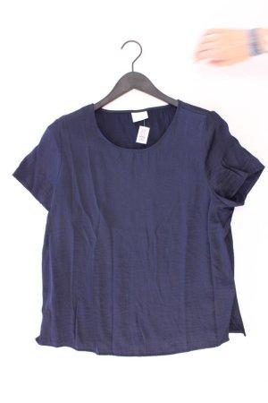 Vila Shirt blau Größe L