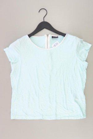 Vila Shirt türkis Größe S