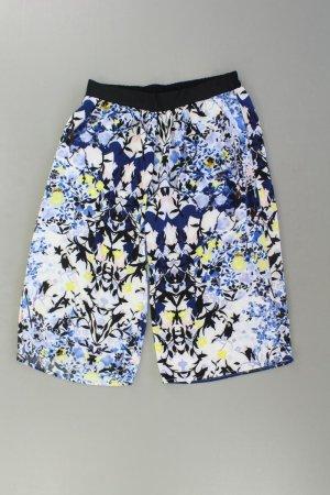 Vila Shorts multicolored viscose