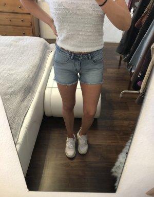 VILA Shorts kurze Jeans Gr. 34 XS