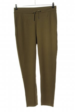 Vila Stretchhose khaki Casual-Look