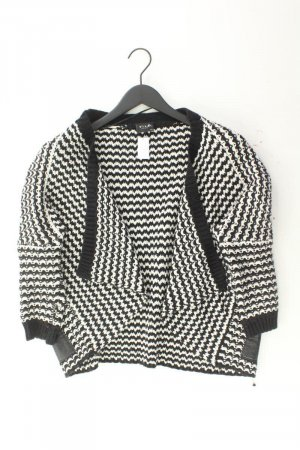 Vila Knitted Cardigan black polyacrylic