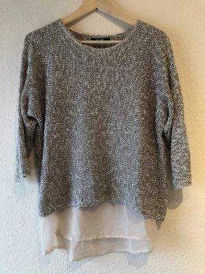 Vila Sweater + Top