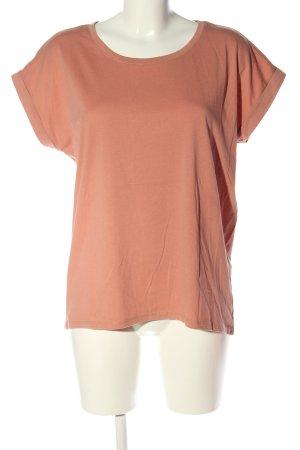 Vila T-Shirt nude Casual-Look