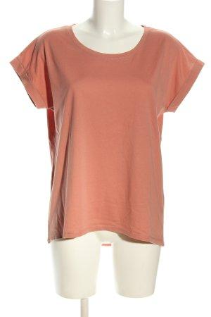 Vila T-Shirt pink Casual-Look
