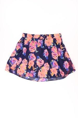 Vila Tulle Skirt multicolored polyester