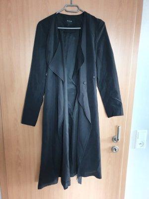 Vila Between-Seasons-Coat black