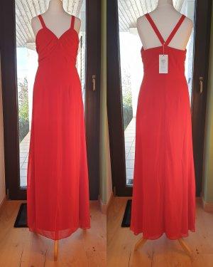 Villa Evening Dress red