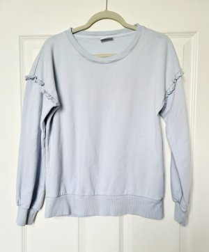 Vilovely Sweat Top Sweatshirt Pullover