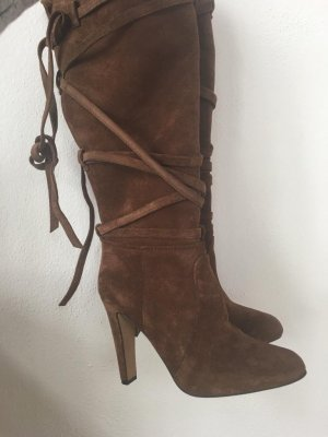 Vince Camuto Designer Leather Boots