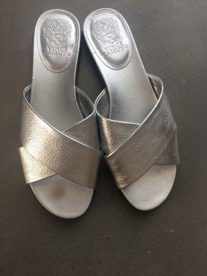 Vince Camuto slipper Schuhe Leder