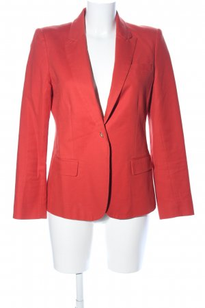 Vince Camuto Unisex-Blazer rot Business-Look