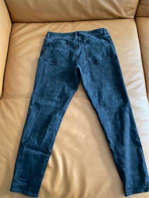 Vince Camuto Jeans a sigaretta nero