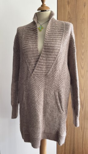 Vince Knitted Sweater beige