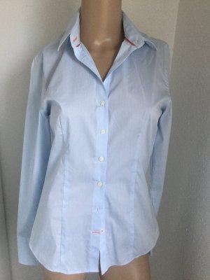 Vincenzo Boretti Damen Hemd-Bluse slim-fit Gr.S