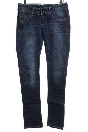 Vingino Jeans Slim Jeans dunkelblau Casual-Look