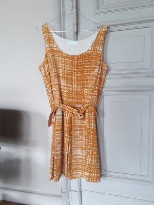 Vintage 1996 print Prada dress