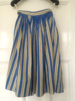 Vintage 50er-Jahre Kleid 2-tlg.  - TOP Zustand - Unikat