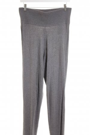 Vintage 55 Woolen Trousers grey classic style