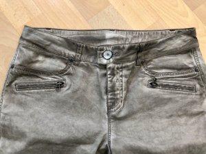 Vintage 7/8 Jeans#Street one