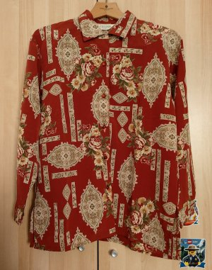Vintage 80's /90's Boyfriend Hemd