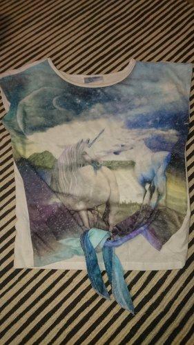 Vintage 90ies Einhorn Shirt
