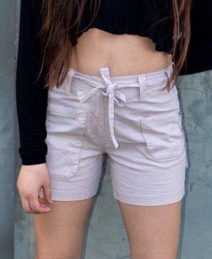 Vintage 90s Shorts highwaisted Gr. 36/38