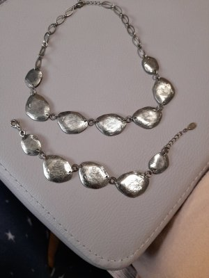Accessorize Collier Necklace sand brown
