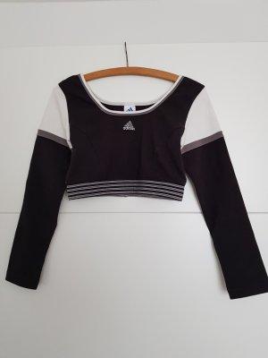 Vintage Adidas Crop Top
