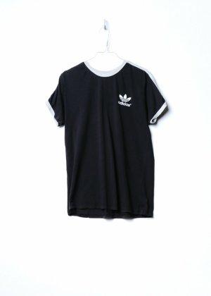 Vintage Adidas Sportshirt in L