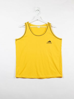 Vintage Adidas Sportshirt in M