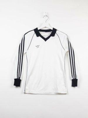 Vintage Adidas Sportshirt in S