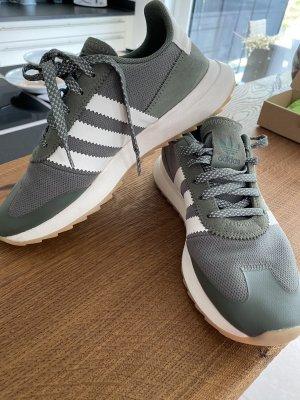 Vintage Adidas Turnschuhe