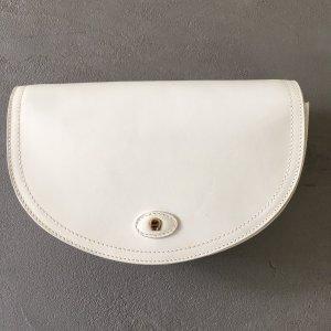 Aigner Crossbody bag white