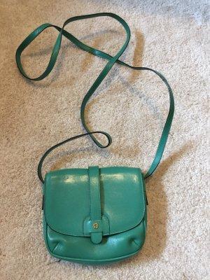 Aigner Crossbody bag turquoise-cadet blue