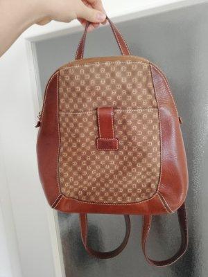 Vintage Aigner Tasche / Rucksack
