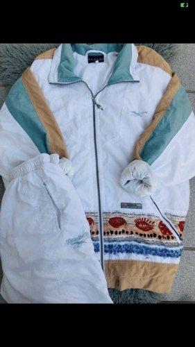 Reebok Sports Jacket white