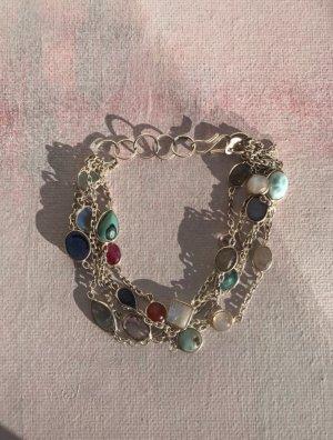 Vintage Armband, Silber
