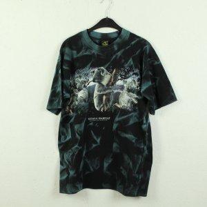 VINTAGE Australia T-Shirt Gr. L (21/07/169*)