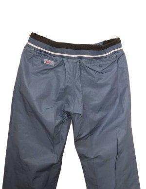 Nike Low-Rise Trousers light blue