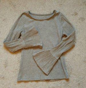 Vintage Baumwolle Longsleeve