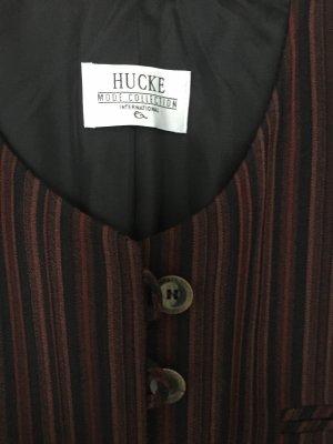 Hucke Wool Blazer multicolored