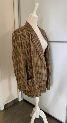 Vintage Tailcoat multicolored