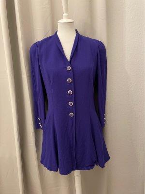 Vintage blazerkleid Wolle