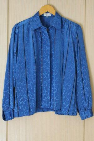 Vintage-Bluse 80er Jahre