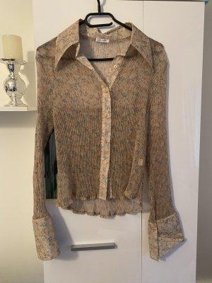 Vintage Bluse damen 38 S