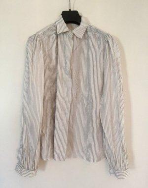 Vintage Bluse Escada gestreift