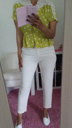 Vintage Bluse Gr.36/38