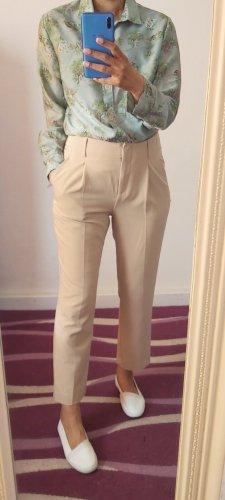 Vintage Bluse Gr. 38